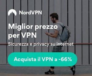 Miglior VPN per l'Italia